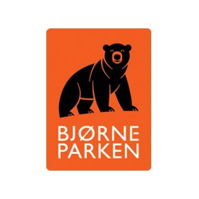 Bjørneparken-logo